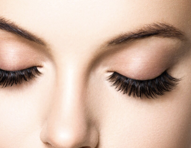 Best Lashes Near Me